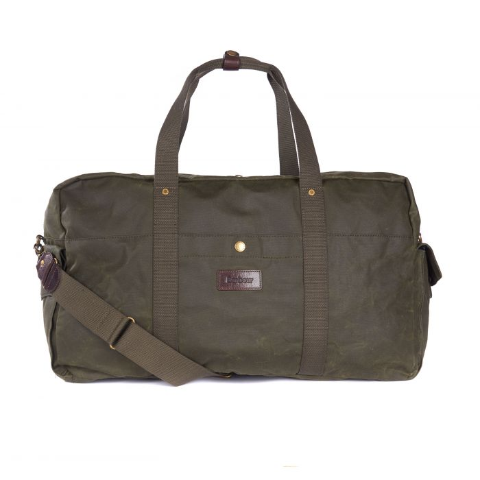 Barbour Oakwell Holdall