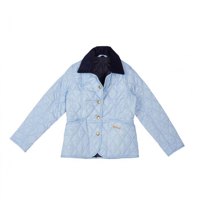 Barbour Girl's Summer Liddesdale Jacket
