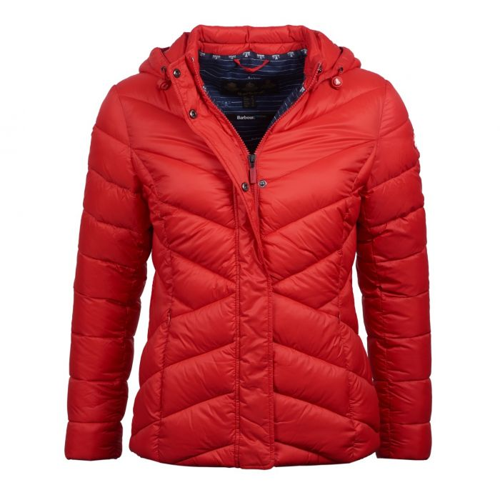 9e5c3cb1e8134 Quilted Jackets - Womens | Barbour