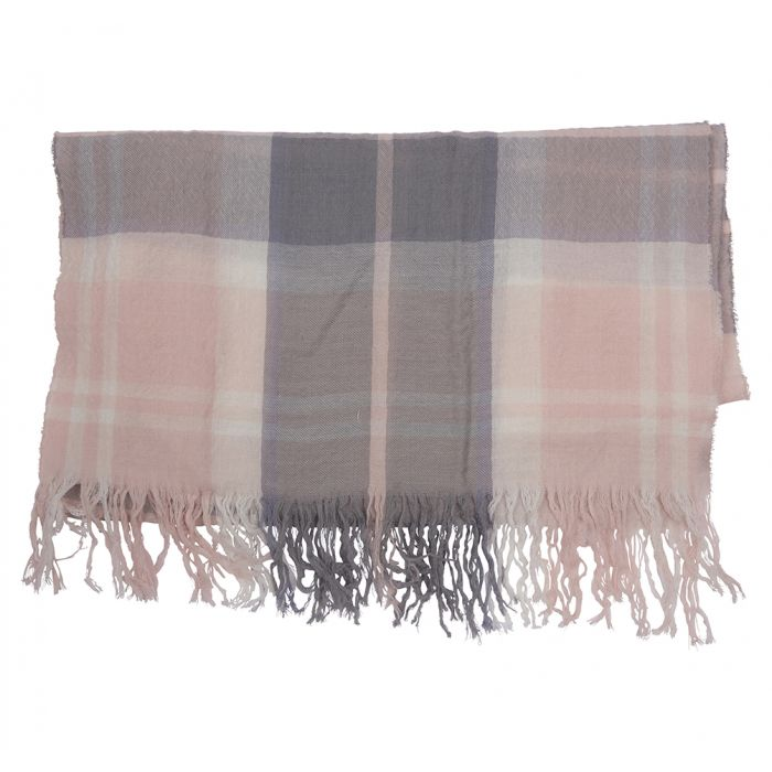 Barbour Summer Tartan Wrap
