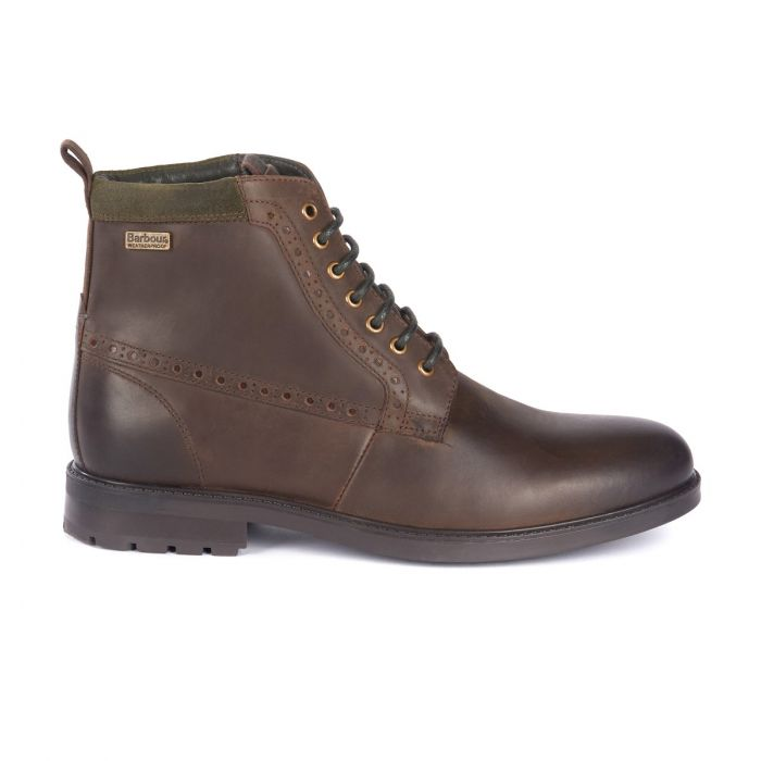 Barbour Hury Derby Boot