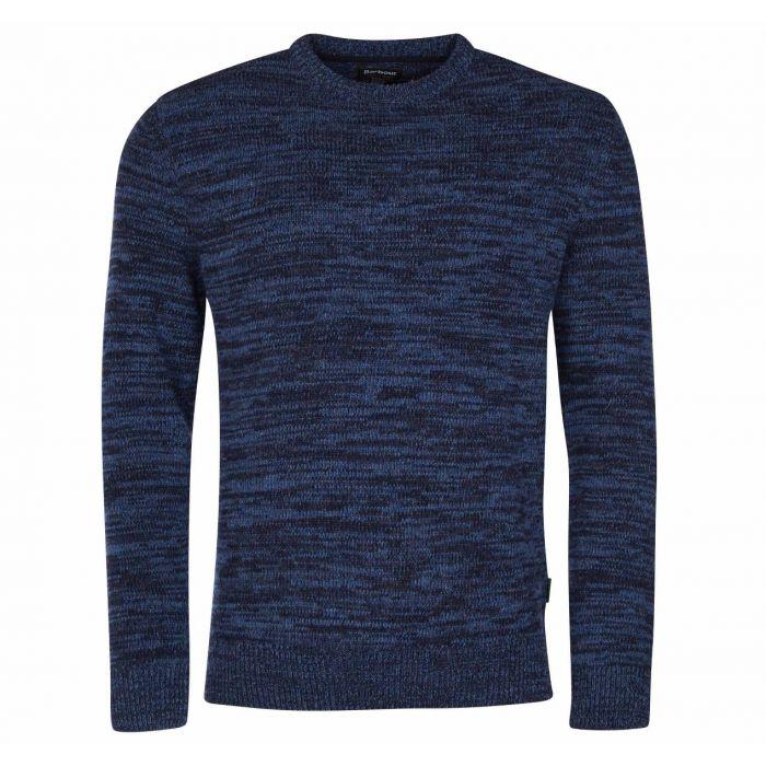 Barbour Applecross Lambswool Sweater