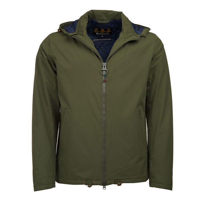Barbour Whitburn Waterproof Breathable Jacket