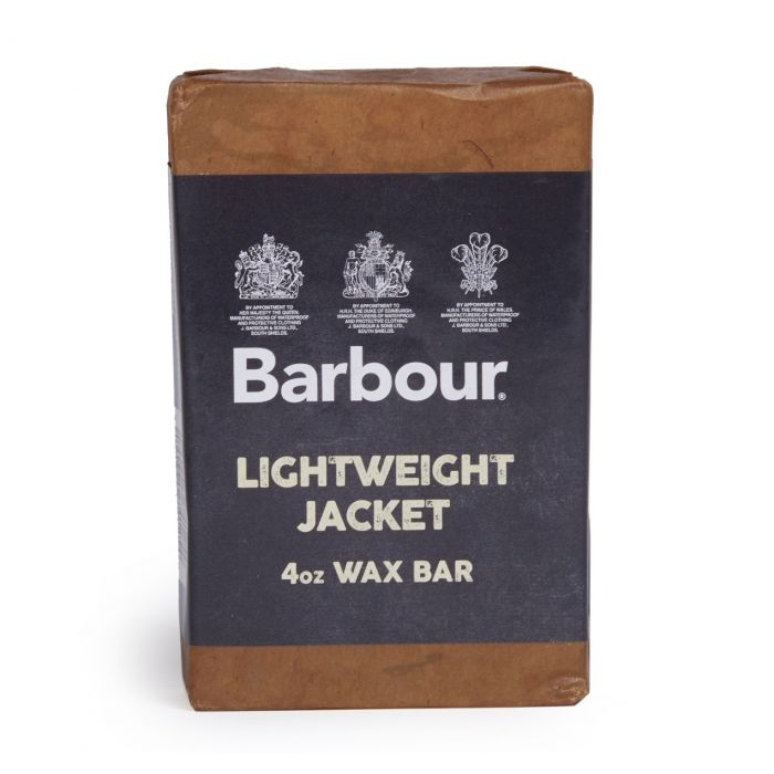 Barbour Lightweight Jacket Repair Wax