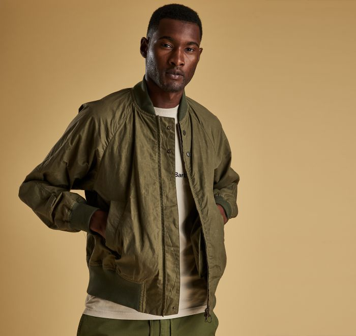 f2c63ef845dc6 Barbour x Engineered Garments Irving Jacket | Barbour