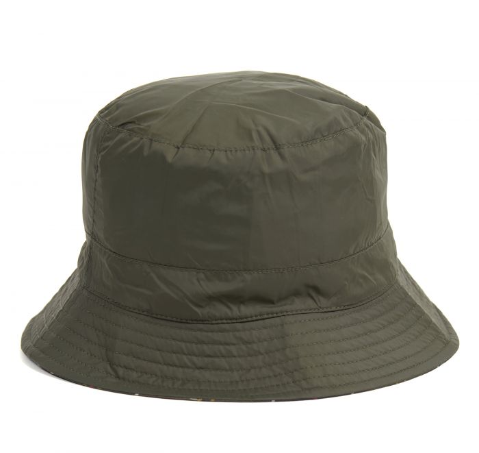 e6c16e5a4 Barbour Waterproof Reversible Bucket Hat   Barbour