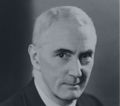 Background image for Second Generation: Malcolm Barbour