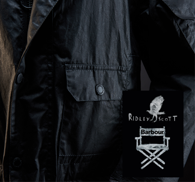 barbour 125 years collection
