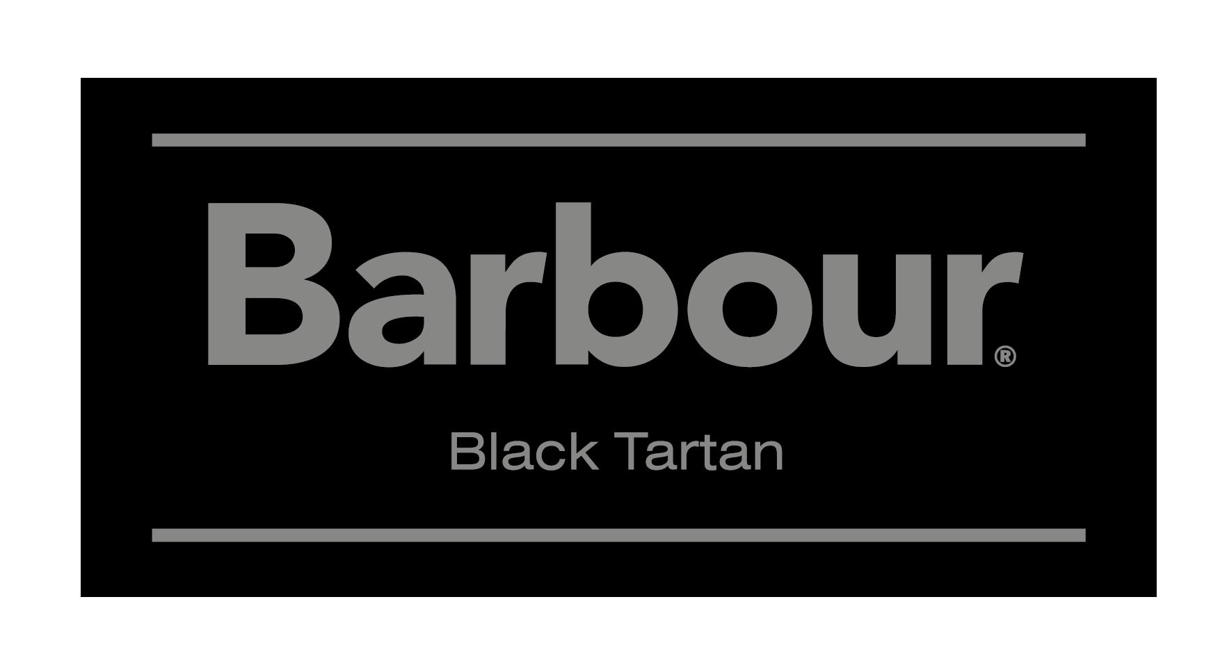 Black Tartan Logo