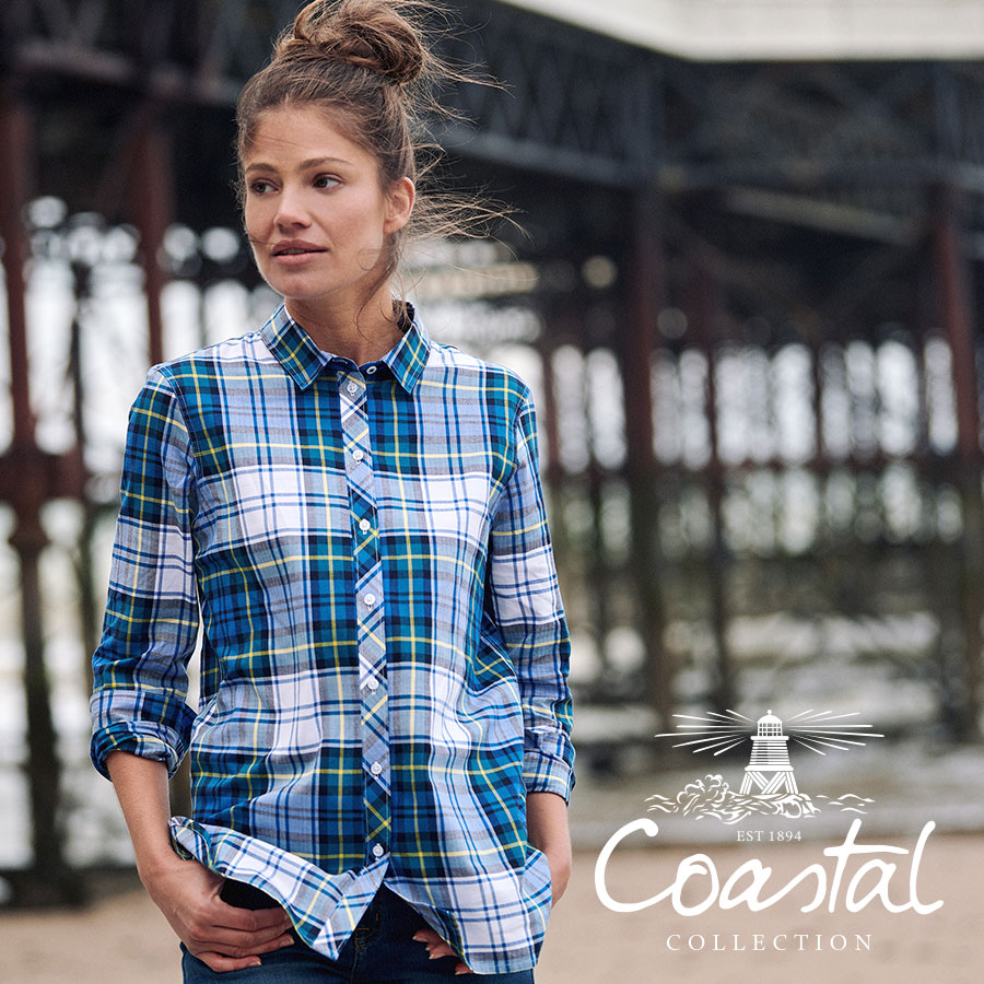 Background image for Women's New Arrivals | Coastal Collection