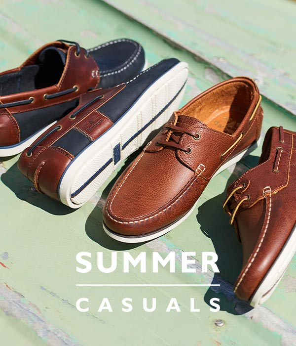 Background image for New Arrivals | Summer Casuals