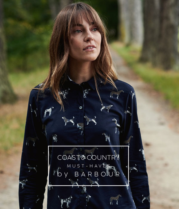 Background image for New Womenswear | Must-Haves