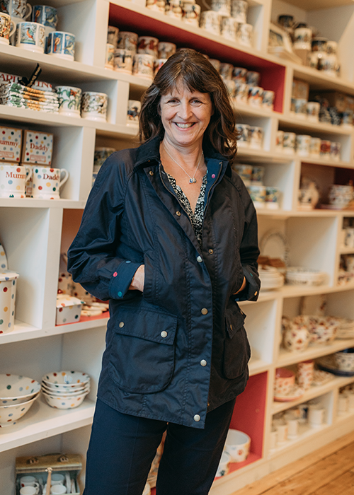 barbour emma bridgewater