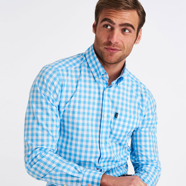 Background image for Smart Casual Shirts