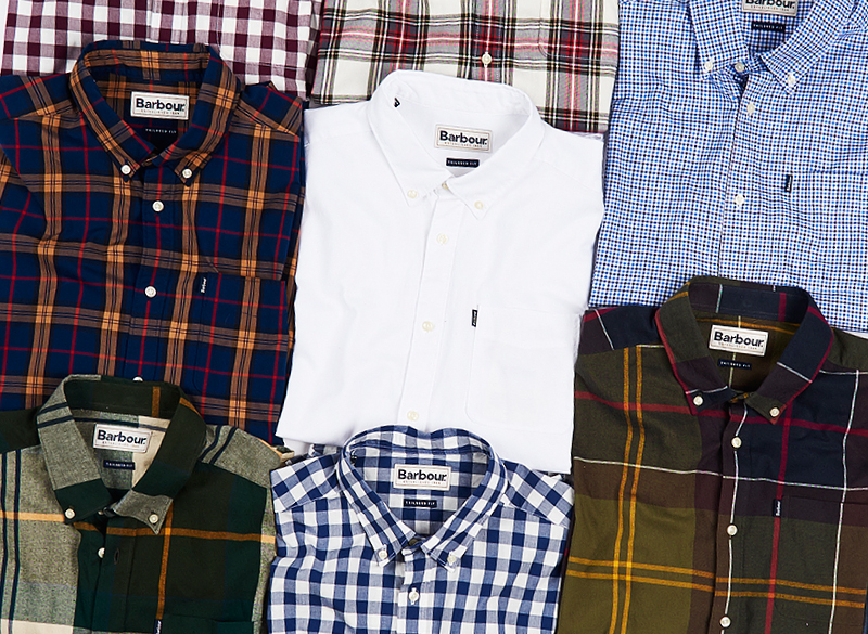Shirt | Fabric
