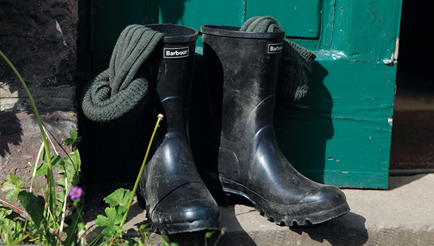 52a4b97fa8b Shoe Care & Size Guide | Barbour