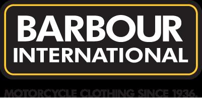 Barbour International logo