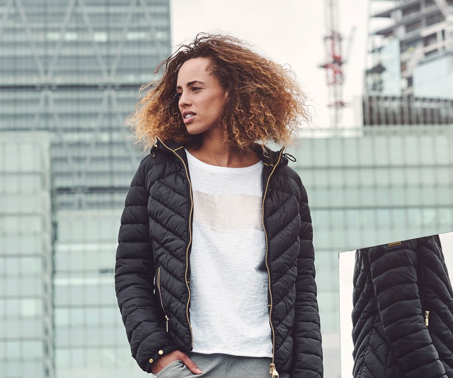 Background image for QUILTED JACKETS